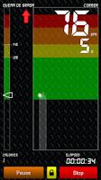 Screenshot of Cardio Training