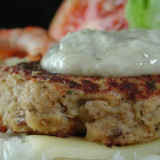 Classic Old Bay Crab Cakes