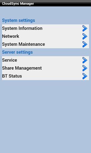 【免費工具App】MyiSharing CloudSync Manager-APP點子