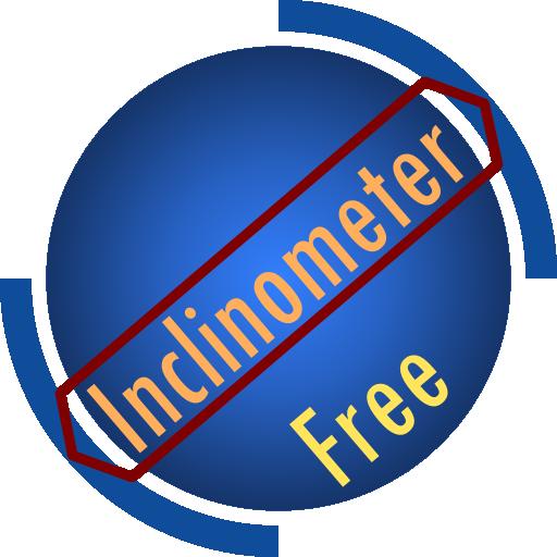 Inclinometer Free 工具 App LOGO-硬是要APP