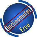Inclinometer Free icon