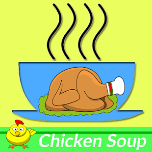 Homemade Chicken Soup - screenshot