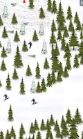 Screenshot of Alpine Boarder
