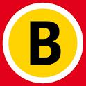 Omroep Brabant icon