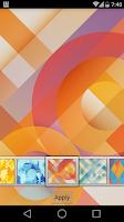Screenshot of Android L Nova Apex Adw Theme