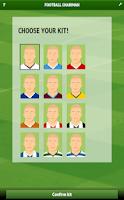 Screenshot of Football Chairman Lite