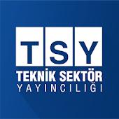 App TSY Dergilik apk for kindle fire