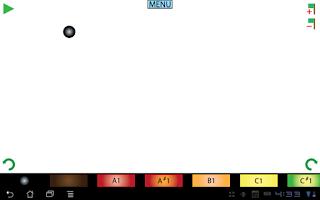 Screenshot of MusicBoxFree