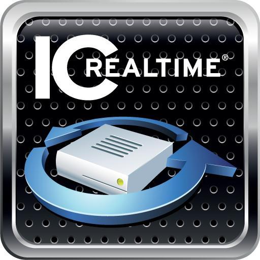 IC Realtime ICRSS Pro 商業 App LOGO-APP試玩