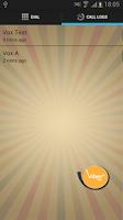 Screenshot of Viberplus