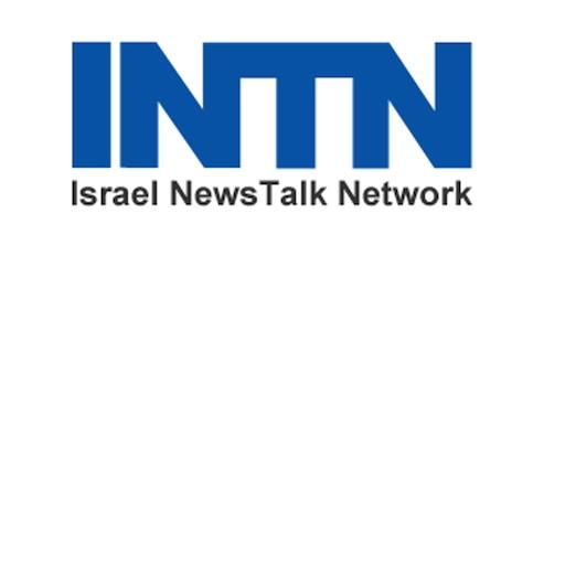 Israel NewsTalk Network 新聞 App LOGO-APP試玩