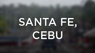 Santa Fe, Cebu
