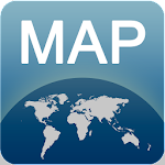 St. Petersburg Map offline APK Image