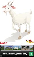 Screenshot of Animal Sounds - For kids