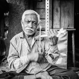 Musician by Sumit Bose - People Musicians & Entertainers ( mysore,  )