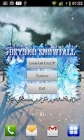 Screenshot of Beyond Snowfall
