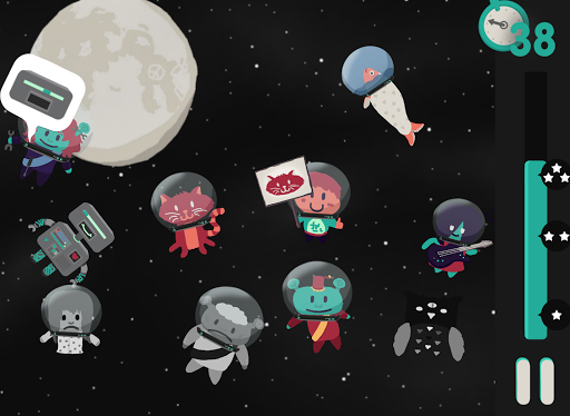 Partyrs - screenshot