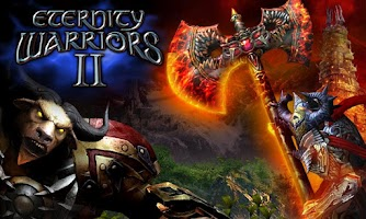 Screenshot of ETERNITY WARRIORS 2 (PT)