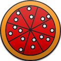 Pizza Mix Free icon