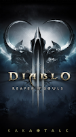 Screenshot of Diablo III: Reaper of Souls