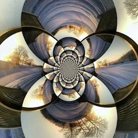 by Loredana Kay - Digital Art Places