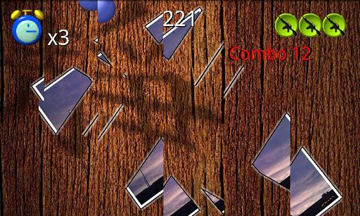 無料动作Appのベントゲーム3:スライスの写真|記事Game