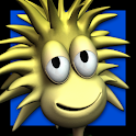 Mook The Comic in 3D (Full) icon