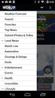 Screenshot of WDBJ7