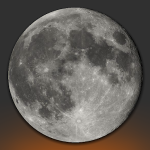 Moon Phase For PC / Windows 7/8/10 / Mac – Free Download