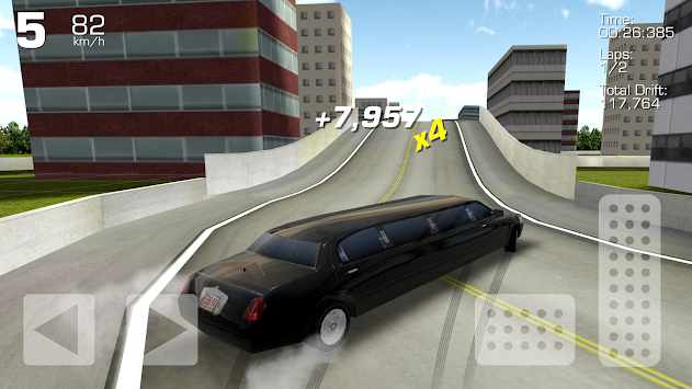 Drift XL APK screenshot thumbnail 17