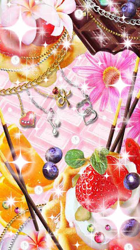 Kira Kira☆Jewel No.71