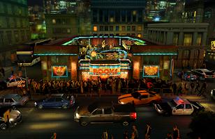 Screenshot of Pinball Rocks HD
