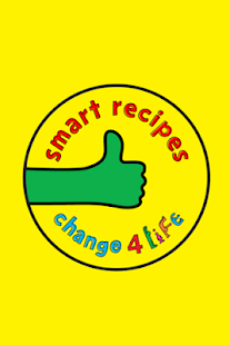 Change4Life Smart Recipes Fitness app screenshot for Android