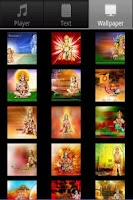 Screenshot of Hanuman Shakti