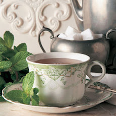 Spicy Mint Tea Recipe