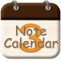 NoteCalendar Free icon