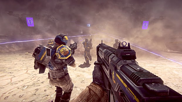 Planetside 2 One-Year Anniversary Bundle detailed