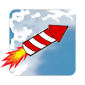 Bottle Rocket Dash icon