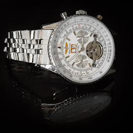 watch by Olivier Dilmi - Artistic Objects Clothing & Accessories ( canon, montre, watch, breitling, 50mm, montres, 600d, watches )