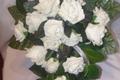 brides wedding flowers in stockport cheshire