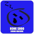 Honk Shoo Sound Machine icon