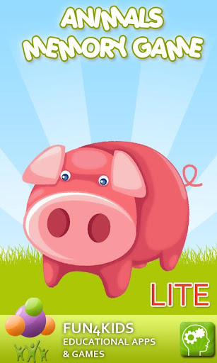 動物記憶遊戲建興