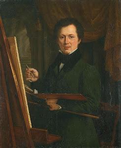 RIJKS: anoniem: painting 1830