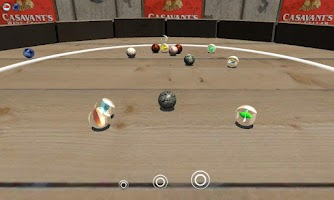Screenshot of 101 Marbles