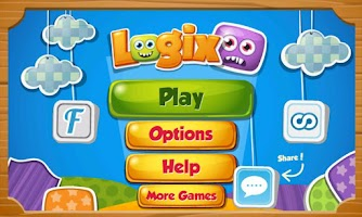 Screenshot of Logix