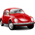 Car Trip Planner icon