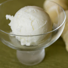 Cornstarch Ice Cream