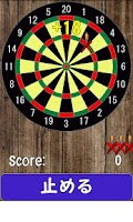 Screenshot of The Darts