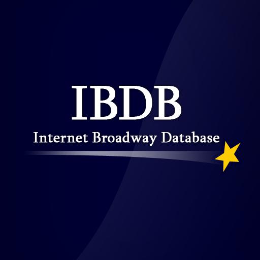 IBDB - Broadway Database 娛樂 LOGO-阿達玩APP