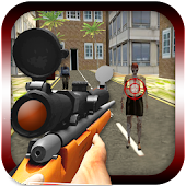 Game Zombies Raid Stoppage apk for kindle fire